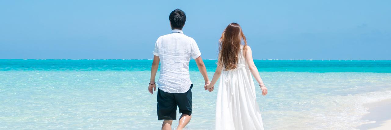 =彼氏との初旅行の準備リスト|持ち物・注意点をチェックしよう!