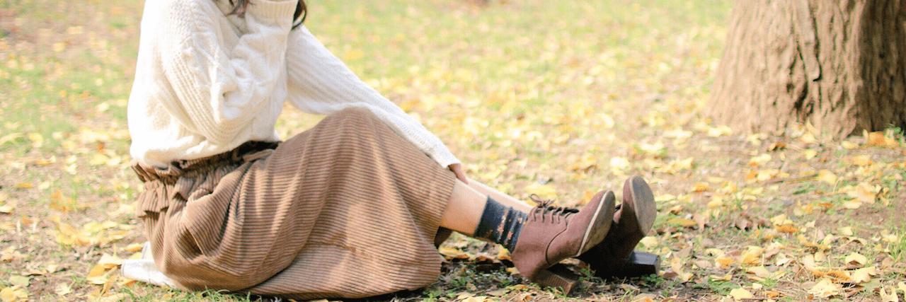 =秋冬のロングスカートコーデ集|合わせるアウター・トップス・靴