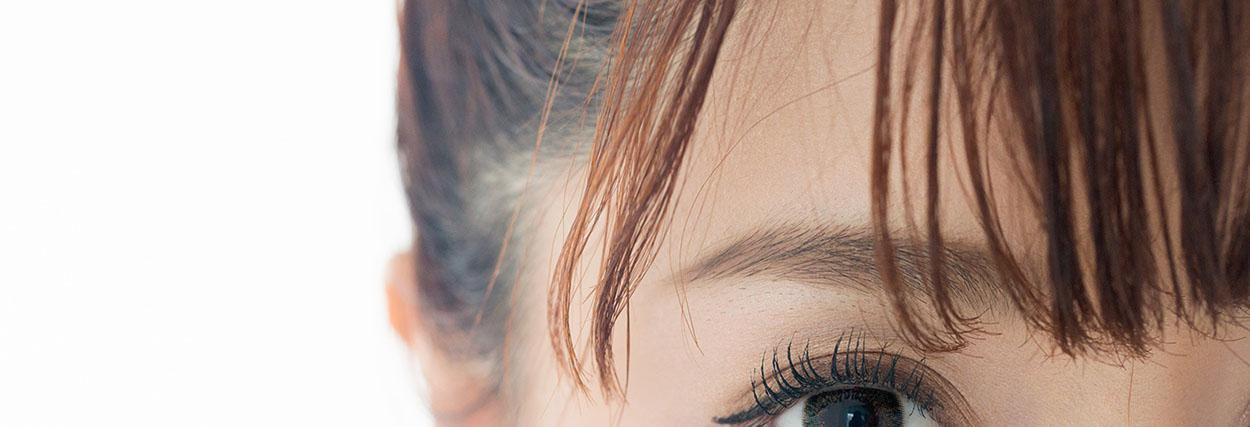 【特集】 前髪をシースルーバングでキュートに♡アレンジ方法まとめ | C CHANNEL - 女子向け動画マガジン