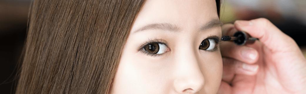 【特集】 2020年イチオシは太アーチ眉!トレンド顔になれる眉の描き方 | C CHANNEL - 女子向け動画マガジン