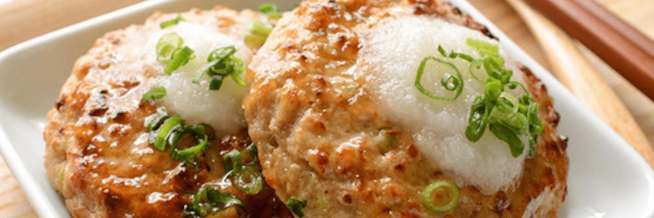 =豆腐ハンバーグレシピ!低カロリーでダイエットにも最適
