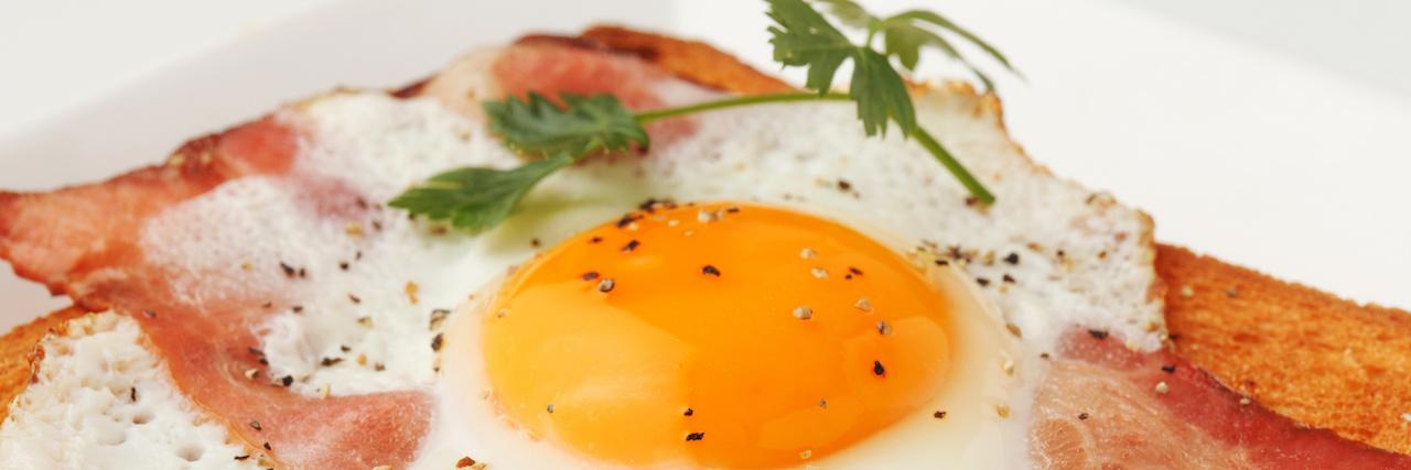 =電子レンジで簡単!卵を使った時短レシピ15選♡