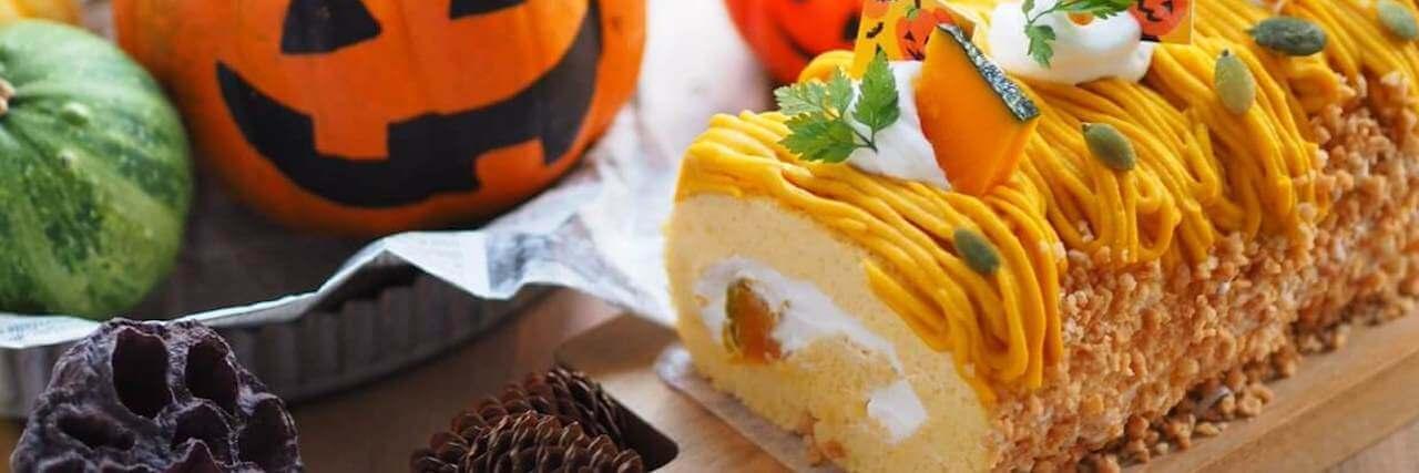 =かぼちゃ贅沢スイーツレシピ!おいしいからって食べ過ぎ注意!