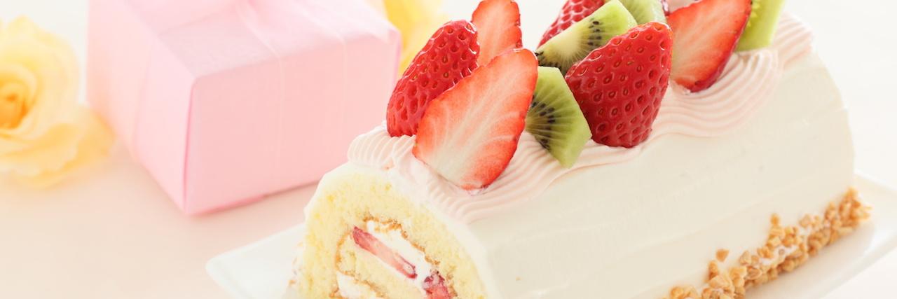 =ロールケーキの作り方!簡単かわいいレシピ特集