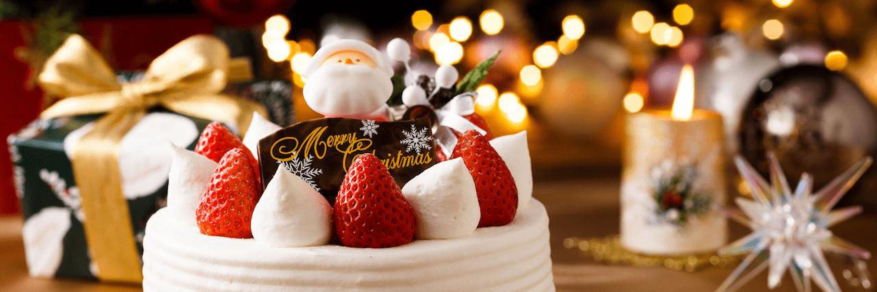 【特集】 クリスマスケーキの人気レシピ19選!簡単なのにプロ級手作りケーキ | C CHANNEL - 女子向け動画マガジン
