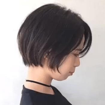 学校にぴったりな髪型はこれ Jk 女子高生 ヘアアレンジ43選 C