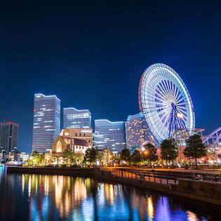 東京 デート 夏