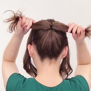 ない 団子 子供 崩れ お ヘア 幼稚園で崩れにくい髪型は?毎朝10分で!不器用ママにオススメ5選