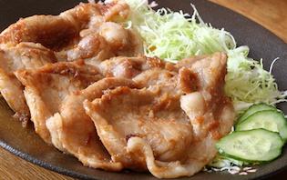 お 弁当 豚肉