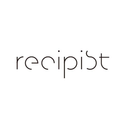 レシピスト(recipist)