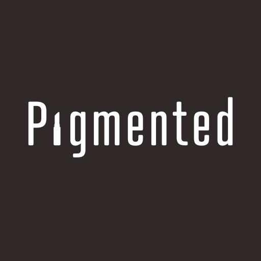 Pigmented