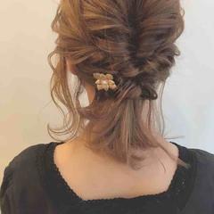 イマイトオイ  Hair Arrange