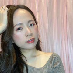 元国際線CA✈︎春日啓花