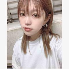 ayu【オルチャン眉/韓国🇰🇷/眉毛】