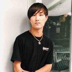 上倉 洋平[24] ✂️美容師✂️