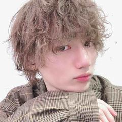天ちゃん@あざと髪美容師