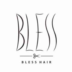 BLESS HAIR