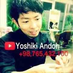 YoshikiAndoh