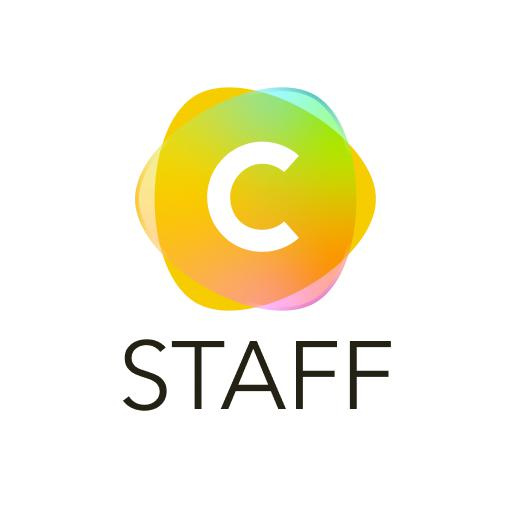 C CHANNEL STAFF