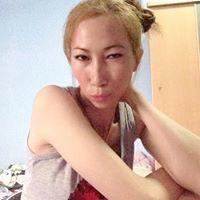 Yingying Panthong