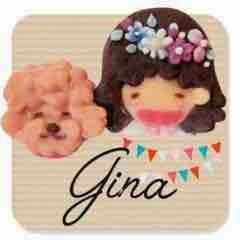 Gina 吉娜兒