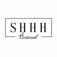 shhh.brand