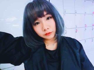 台北人氣髮型設計師Liz
