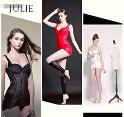 JULIE茱莉量身訂製塑身衣